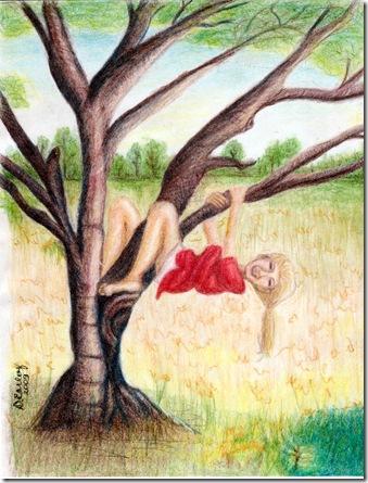 Hanging Around the Family Tree
